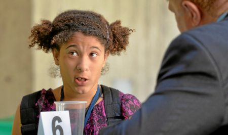 Long Beach business helps students meet city leaders, earn internships – Press Telegram